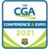 CGA Conference & Expo logo
